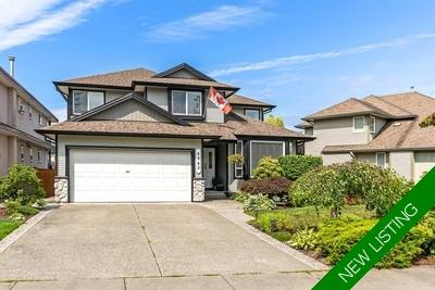Cloverdale House for sale: Cloverwoods 5 bedroom 3,236 sq.ft. (Listed 2019-08-06)