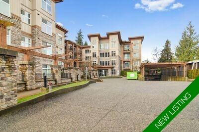 Whalley Apartment for sale: Ethical Gardens 2 bedroom 884 sq.ft. (Listed 2021-02-22)